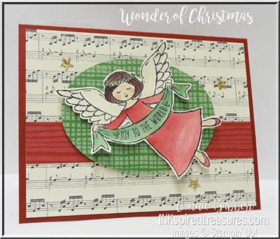 CCMC Saturday Blog Hop – Inspired by a Christmas Song