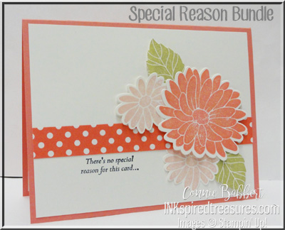 Special Reason