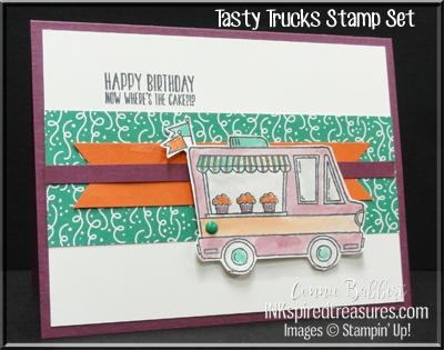 CCMC446 Tasty Trucks