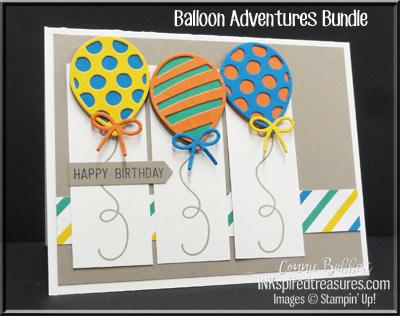 CCMC449 Balloon Adventures