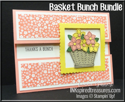 Saturday Blog Hop – Cards with Frames