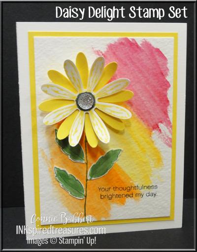 SUO174 – Daisy Delight