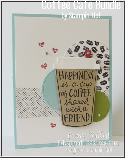 Saturday Blog Hop – Favorite New Catalog Set