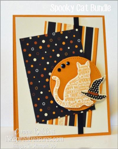 CCMC472 Spooky Cat