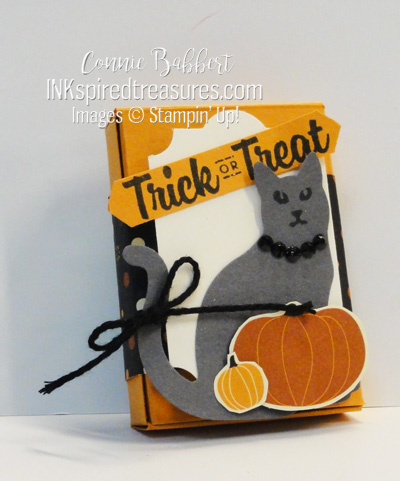 CCMC Saturday Blog Hop – Halloween favor