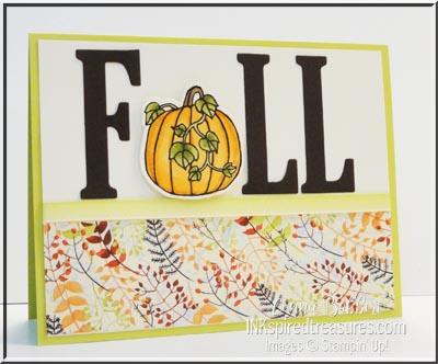 CCMC Saturday Blog Hop – Beauty of Fall