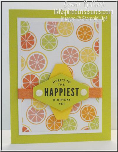 IM3 – Lots of Happy