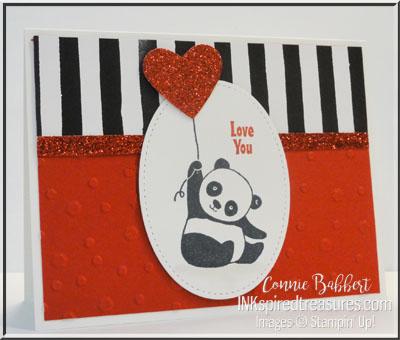 IM4 – Party Pandas
