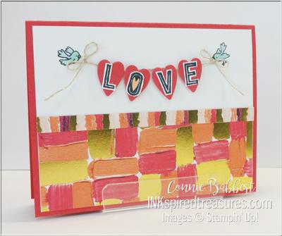 CCMC Saturday Blog Hop – Celebrating Love
