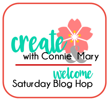 CCMC Saturday Blog Hop – Featuring Flowers