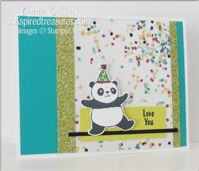 CCMC500 Party Pandas