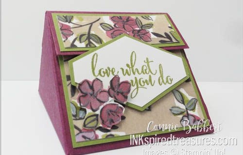 CCMC Saturday Blog Hop – Don't Box Me In