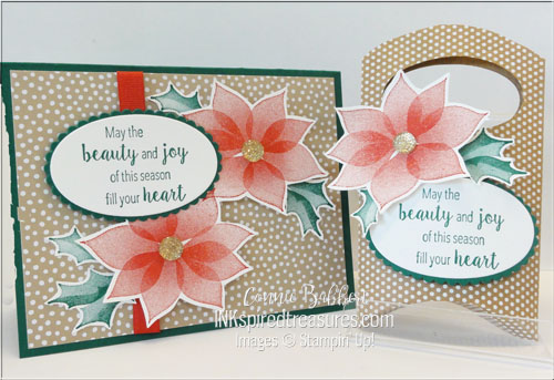 Stampin' Up! Stylish Christmas