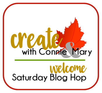 this week on create with connie and mary we made cute or sweet halloween cards halloween doesnt have to be spooky stampin up has a really cute set