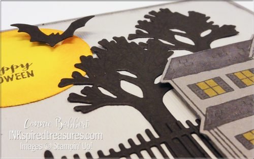 Saturday Blog Hop – Spooky Halloween