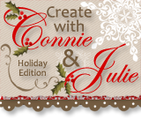 Create with Connie and Julie